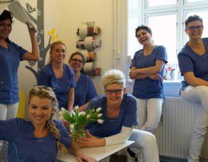 Tandlæge Hellerup. Tandlæge i Hellerup